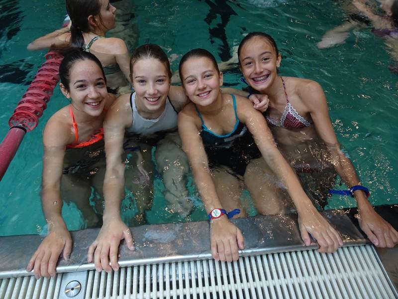 Spiele Schwimmen Schule