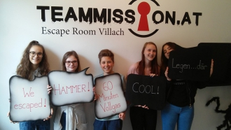 Escape Room Villach